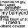 heHe ShAnE&lt;3 brunomarsluva photo