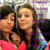Me with my bff -Love_u_Lots- photo