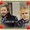 Nick Rhodes and Simon Le Bon (Duran Duran) CreamPuff78 photo