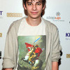Devon Bostick at Sean Kingstons b-day part February 9th 2011! pinkypocky10001 photo