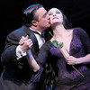"Nathan Lane and Bebe Neuwirth ""The Addams Family"" HuddyJoy0524 photo"