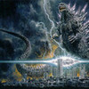 Godzilla is awesome. godzillaman999 photo