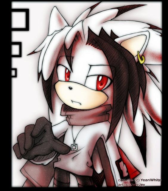 Dero The Hedgehog Fanpop - GitzHe...
