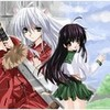 Nice version of InuYasha! :D Vampiyaa photo