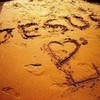 Jesus loves youuuuu! More than you know chocol8smiles photo