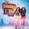 Shake it up red566 photo