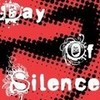 Day of Silence April 15th 2011 for LGBT rights EllaBlack photo