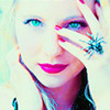 Beautiful Candice ♥ [ Credit: me] Vampire_Orchid photo
