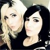 !!!The Veronicas ROCK!!! -carmen- photo