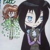 My OCs Filt and Ivy kiddygirl98 photo