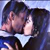 Rain Kiss <3 serenate_brucas photo