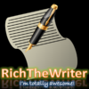Updated Icon RichTheWriter photo
