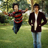 Flight of The Conchords!! London photo
