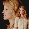 Quinn icon, made by my baby <3 Suspenderlove photo