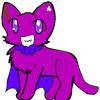 Gakupo as a cat Fairy8346 photo