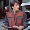 Michael J. Fox as Marty McFly Jeffrey312 photo