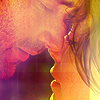 Perfect OTP is perfect ♥ Credit: ninefragments @livejournal katie15 photo