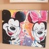 Painted by a friend :) DisneyLover92 photo