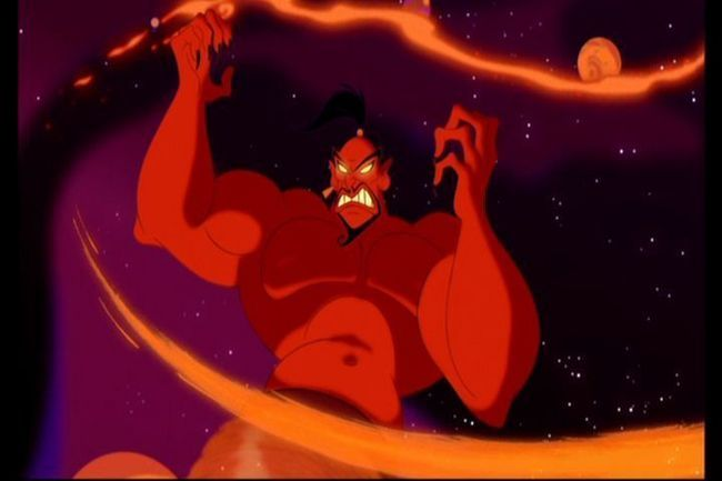 Aladdin The Full Movie Part