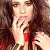Lea Michele ♥ {credit; how_we_fade@LJ} BlairChuckFan photo