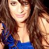 Lea Michele ♥ { credit; how_ we_ fade@ LJ} BlairChuckFan photo