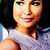 Naya Rivera @ 2011 Grammy