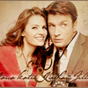 Castle and Beckett ;) TheSamster photo