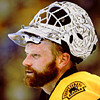 Tim Thomas is God. DarkSarcasm photo