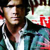 Sam Winchester sandyleyton photo