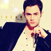 Dan Humphrey sandyleyton photo