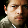 Castiel sandyleyton photo