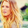 Serena Van Der Woodsen sandyleyton photo
