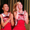 Brittanny and Santana sandyleyton photo