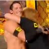 Heath Slater hugging Wade Barrett! So cute! ♥ TDI_Angel photo