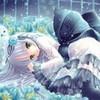 Snowscape with Girl & Owl ShunSkyress photo