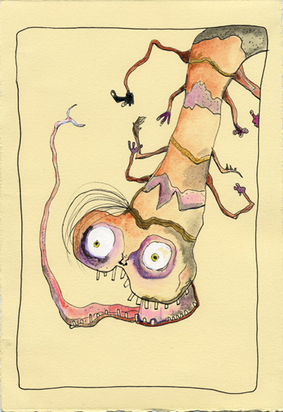 Fanpop Owleyes12 S Photo Drawing By Matthew Gray Gubler