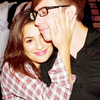 lea&kevin pkrebelde photo