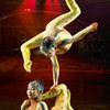 Contortion with Cirque du Soleil - Alegría Contortionist photo