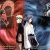 powerful sasuke and naruto kpopluver4life photo