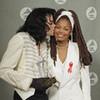 MJ and Janet <3 Jackson_Fan photo
