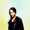 Katniss :D. Credit: betty_mraz @ lj. A-Gie photo