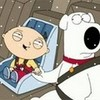 Stewie and Brian! rockkid photo
