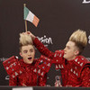 Jedward^^ Jecxa photo