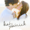 ♥Patrick & Kat♥  TrueLove23 photo