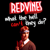 Redvines Pigfarts photo