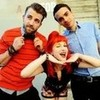 PARAMORE! Crazy_4_Twinas photo