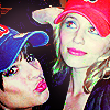 Dianna&Lea brightestside photo