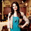 Victoria Justice BlackMist1 photo
