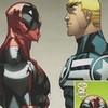 Deadpool meets Captain America Kassaremidylynn photo