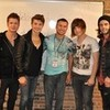 HCR came near where I live. this is them and a guy from my favorite radio station mrsspencereid photo
